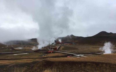 From react to REFLECT – Increasing the efficiency of geothermal operations
