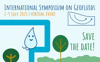 REFLECT partners with the International Symposium on Geofluids 2021